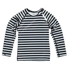 חולצת בגד ים עם שרוול ארוך