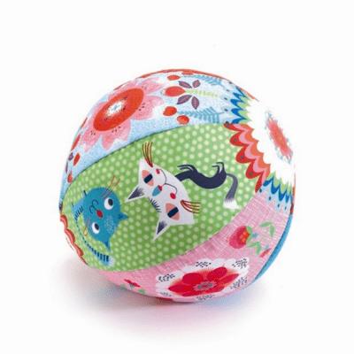 בלון בתור כדור של ג׳קו