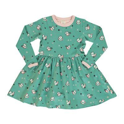שמלה מושלמת לילדות לעונות המעבר והחורף