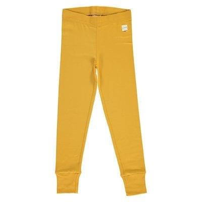 מכנסי טייץ בצבע חרדל לילדים