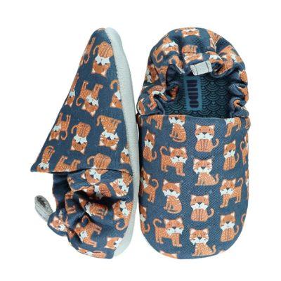 נעלי טרום הליכה לקטנים