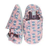 נעלי טרום הליכה לתינוקות