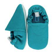 נעליים ירוקות לתינוקות ופעוטות לחורף ולסתיו