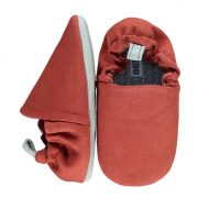נעליים טבעיות לתינוק