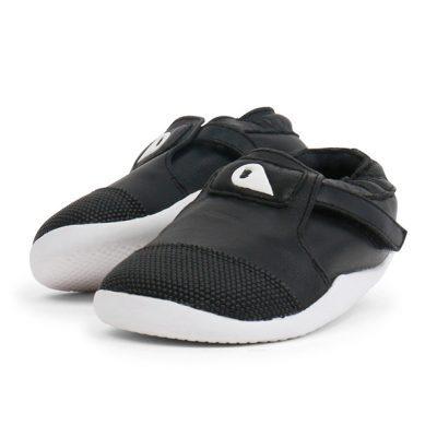 נעלי טרום הליכה שחורות