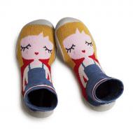 נעלי בית בובה
