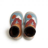 נעלי בית לילדים ונשים