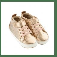נעליים גובות לתינוקות ופעוטות