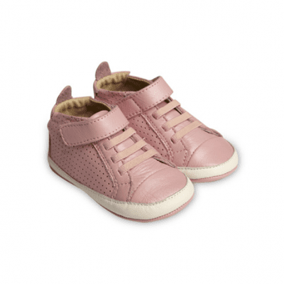 נעליים לתינוקות לחורף