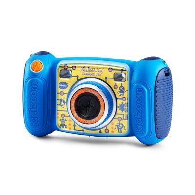 מצלמה אינטראקטיבית לילדים