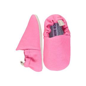 נעלי צעד ראשון לתינוק בורוד