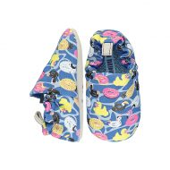 נעליים רכות צבעוניות לתינוקות