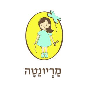 marioneta logo