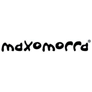 maxomorra logo
