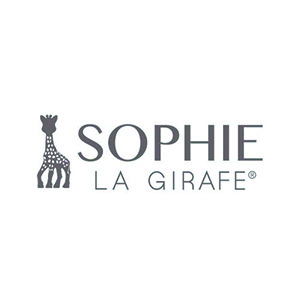 sophie la giraffe logo