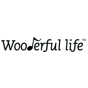 wooderful life logo