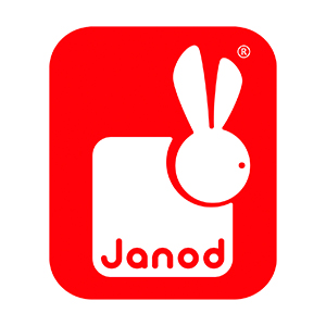 janod logo